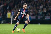 Yohan Cabaye  - 23.05.2015 - PSG / Reims - 38eme journee de Ligue 1<br />Photo : Andre Ferreira / Icon Sport