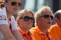 Werner Nicole (NED)<br /> Olympic Games London 2012<br /> © Dirk Caremans