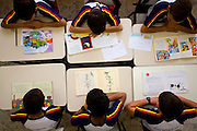 Ouro Branco_MG, Brasil...Escolas que implementaram o SGI - Sistema de Gestao Integrada em Ouro Branco, Minas Gerais...The Schools that have implemented the SGI - Integrated Management System in Ouro Branco, Minas Gerais...Foto: LEO DRUMOND /  NITRO