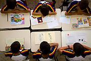 Ouro Branco_MG, Brasil...Escolas que implementaram o SGI - Sistema de Gestao Integrada em Ouro Branco, Minas Gerais...The Schools that have implemented the SGI - Integrated Management System in Ouro Branco, Minas Gerais...Foto: LEO DRUMOND /  NITRO