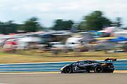 June 30- July 3, 2016: Round 3/4 - Watkins Glen, #3 Ross Chouest, DXDT Racing, Lamborghini Miami (AM)