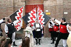 20110618 MATRIMONIO IN COSTUMI D'EPOCA