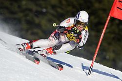 02.02.2011, Nici Hang, Lachtal, AUT, FIS Junioren Riesentorlauf, Men, im Bild // Patrick Neureiter (AUT) // during the men giant slalom race at the FIS Junior races in Lachtal, EXPA Pictures © 2011, PhotoCredit: EXPA/ S. Zangrando