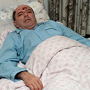 Slachtoffer van zinloos geweld Kees Koeman Korvet 6 Huizen, later bleek zelf dader inbraak te zijn
