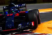 June 7-11, 2018: Canadian Grand Prix. Brendon Hartley (NZ), Scuderia Toro Rosso Honda, STR13