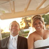 Jennifer&Zac | Married