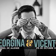 Boda Georgina+Vicente