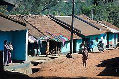 Paraja Tribe, Goudaguda, Orisha, India