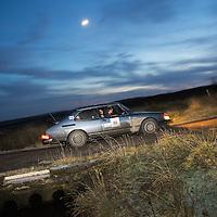Car 60 Nicolas Geigy / Philipp Leibundgut - Saab 900 Turbo