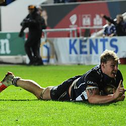 Bristol Rugby v London Scottish