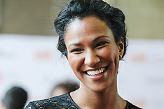 'Venus & Serena' - TIFF2012 - September 11th
