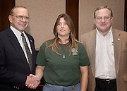 15133Employee of the Year Award (Tammy Bump): Facilities Management