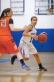 MCHS Varsity Girls Basketball vs Clarke