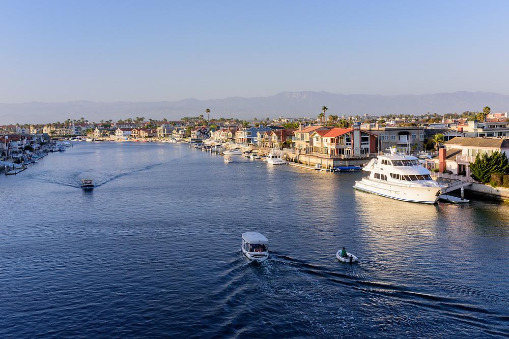 Oxnard, Ventura County, California