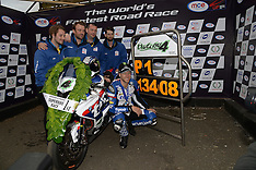 MCE Insurance Ulster GP - 2016