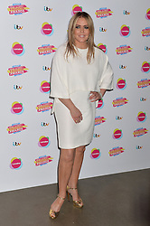 Pictured is Patsy Kensit.<br /> Lorraine's High Street Fashion Awards 2014 at Vinopolis, London, UK.<br /> Wednesday, 21st May 2014. Picture by Ben Stevens / i-Images