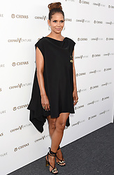 Guests arrive at Chivas Regal 'The Final Pitch' in Los Angeles, California. 13 Jul 2017 Pictured: Halle Berry. Photo credit: MEGA TheMegaAgency.com +1 888 505 6342