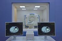 MRI Facility at Maryland Kaiser Permanente