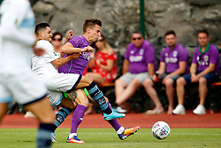 Joe Bryan of Bristol City - Mandatory by-line: Matt McNulty/JMP - 22/07/2017 - FOOTBALL - Tenerife Top Training - Costa Adeje, Tenerife - Bristol City v Atletico Union Guimar  - Pre-Season Friendly