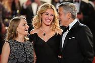 Jodie Foster, Julia Roberts, George Clooney