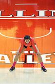 2013 Illinois State Redbirds Women's Volleyball Photos