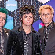 NLD/Rotterdam/20161106 - MTV EMA's 2016, Greenday