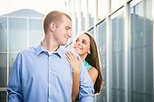 Katie & Robbie | Engagement