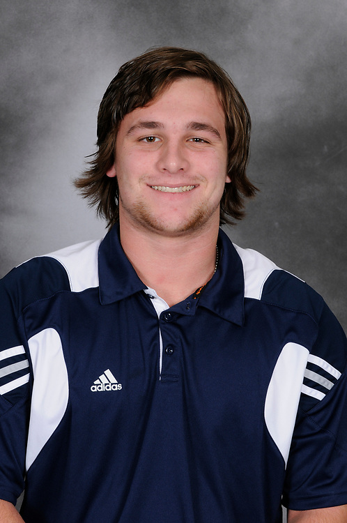 2011 FAU Head Shots