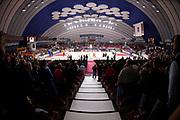 Pubblico<br /> Umana Reyer Venezia vs Famila Wuber Schio<br /> Lega Basket Femminile Serie A 2017/2018<br /> Venezia 15/10/2017<br /> Foto Ciamillo-Castoria/A.Gilardi