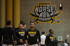 Quarter Final MBB - Lipscomb vs NKU