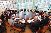 International CEO Roundtable Discussion