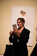 TRACEY EMIN, Lucian Freud: The Self-portraits   Royal Academy, Piccadilly, London. October 23 2019