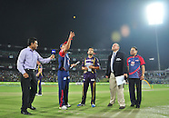 IPL 2012 Match 51 Delhi Daredevils v Kolkata Knight Riders