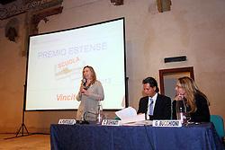 PREMIO ESTENSE SCUOLA 2013