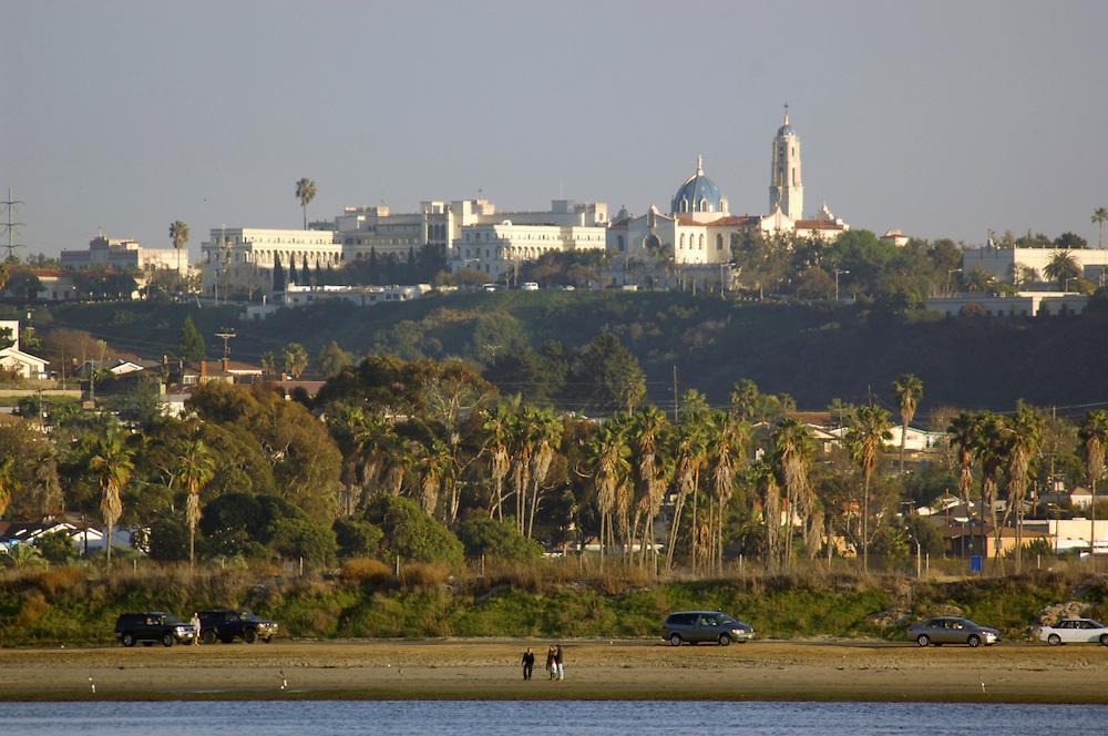 Mission Bay, San Diego, California, United States of America
