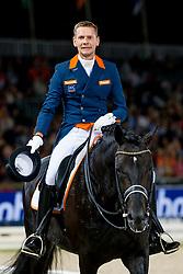 Gal Edward, NED, Glock's Zonik<br /> EC Rotterdam 2019<br /> © Hippo Foto - Sharon Vandeput<br /> 22/08/19