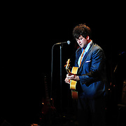 Jesse Dee opens for The Reverend Al Green at The Music Hall in Portsmouth, NH, August 2012