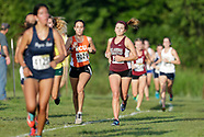 OC Women's Cross Country UCO Land Run - 9/2/2017
