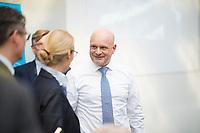 DEU, Deutschland, Germany, Berlin, 02.04.2019: Enrico Komning (AfD) vor Beginn der Fraktionssitzung der Partei Alternative für Deutschland (AfD) im Deutschen Bundestag.
