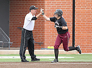 OC Softball vs UT Permian Basin - 3/21/2015