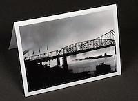 Cincinnati photographs available as notecards, 5x7 size, blank on inside