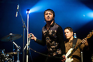 Omar Rodriguez Lopez Band.Vive Latino.Foro Sol.Photo © Chino Lemus.