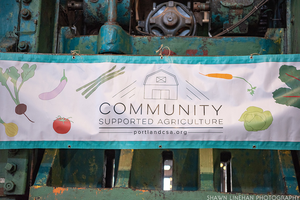 Portland Area CSA Coalition (PACSAC)