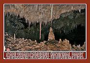 Carlsbad Caverns NP