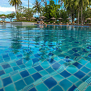 THA/Hua Hin/20180628 - Thailand, zwembad