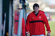 190213 Wales rugby training