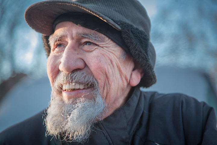 Jose Cardo, a 50 year resident of Anchorage, was born in Peru