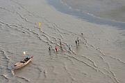 Fishing<br /> East Coast<br /> Atlantic Ocean<br /> GUYANA<br /> South America