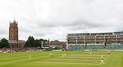 General view of the Cooper Associates County Ground.  - Mandatory by-line: Alex Davidson/JMP - 03/07/2016 - CRICKET - Cooper Associates County Ground - Taunton, United Kingdom - Somerset v Pakistan - Pakistan in England Tour Matches 2016