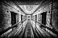 Eastern State Penitentiary Third Floor